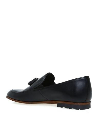 Greyder Greyder Siyah Klasik Ayakkabı 61333 Mr Siyah
